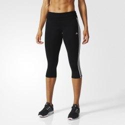 Капри Adidas Womens Bsc 3s 3 4 Tigh Adidas AJ9370