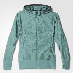 Куртка PURE AMP JKT W Womens Adidas AP9754