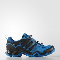 Обувь Adidas для активного отдыха Mens Terrex Swift R Gtx Adidas AQ3208