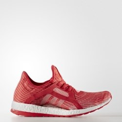 Кроссовки для бега PureBOOST X Womens Adidas AQ3399