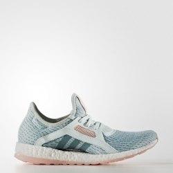 Кроссовки Adidas Mens для бега Pureboost X Adidas AQ3401