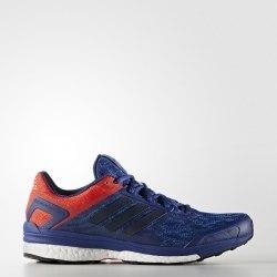 Кроссовки Adidas Mens для бега Supernova Sequence 9 M Adidas AQ3535