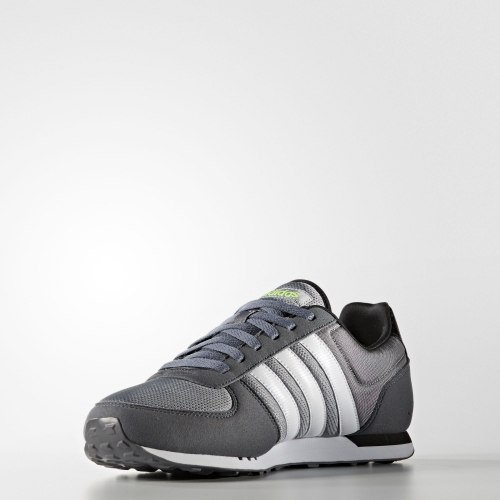 Кроссовки CITY RACER Mens Adidas AW4673