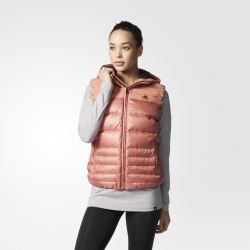 Жилет утепленный Womens Cozy Down Vest Adidas AX8302