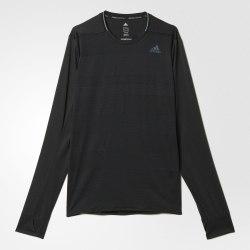Футболка Adidas с длин. рукавом SN LS TEE M Mens Adidas AX8467