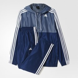 Спортивный костюм TRAINER TRACK SUIT Mens Adidas AY3005