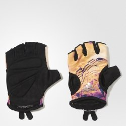 Перчатки Adidas для фитнеса Wom Graph Glove Adidas AY4363