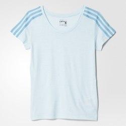 Футболка Womens Ess 3s Slim Tee Adidas AY4793