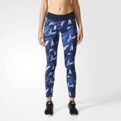 Леггинсы Adidas Womens Long Tightdrop1 Adidas AY6177