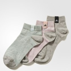Носки Adidas Per La Ankle 3p Adidas AY6427