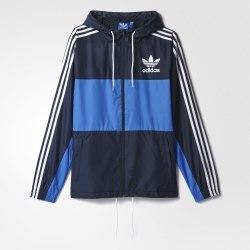 Ветровка Adidas Mens Clfn Wb Adidas AY7746