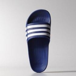 Тапочки Duramo Slide Mens Adidas G14309