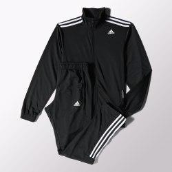 Спортивный костюм TS ENTRY Mens Adidas S22636