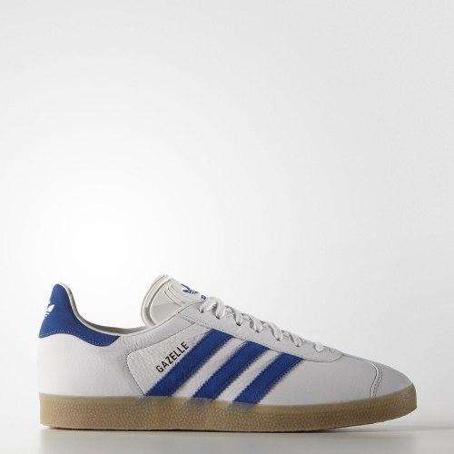 Кроссовки Mens Gazelle Adidas S76225 (последний размер)