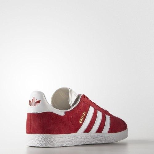 Кроссовки унисекс Gazelle Adidas S76228