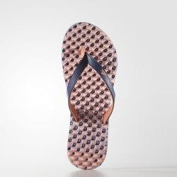 Сланцы Womens Eezay Dots W Adidas S78132 (последний размер)