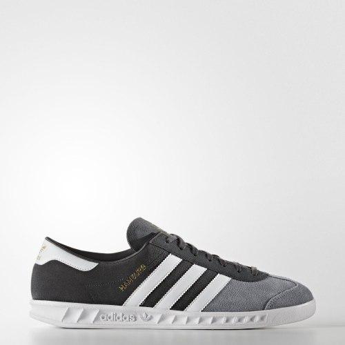 Кроссовки Mens Hamburg Adidas S79987 (последний размер)