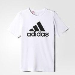 Футболка Adidas Kids Yb Ess Logo Tee Adidas AB5747