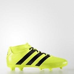 Бутсы футбольные Mens Ace 16.3 Primemesh Fg Ag Adidas AQ3439 (последний размер)