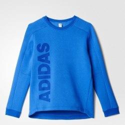 Джемпер YB AA CREW Kids Adidas AX6426