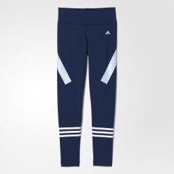 Брюки Adidas спортивные Kids Yg Aa Tight Adidas AY5334