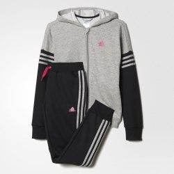 Спортивный Adidas костюм YG TS HD CO Kids Adidas AY5391