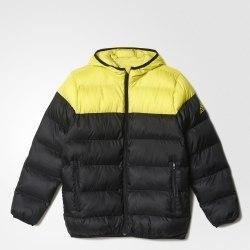 Куртка Adidas утепленная Kids Yb Sd Bts Jkt Adidas AY6803
