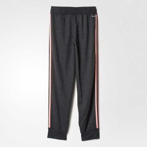 Брюки YG ESS 3S PT CH Kids Adidas AY9034 (последний размер)