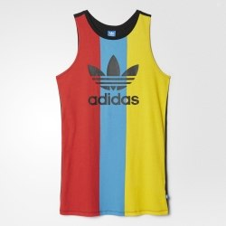 Платье Womens Trf Tank Dress Adidas AY9455