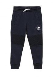 Брюки Adidas спортивные Kids J Fl En Pants Adidas AZ0902