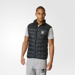 Жилет утепленный Mens Serrated Vest Adidas AZ1356
