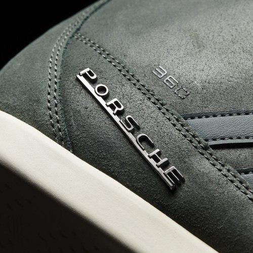 Кроссовки Porsche 360 Mid Mens Adidas S76105
