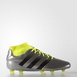 Бутсы футбольные Mens Ace 16.1 Primeknit Fg Adidas S76469 (последний размер)