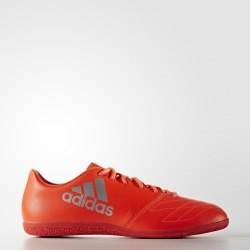 Бутсы Adidas X 16.3 LEATHER IN Mens Adidas S79568