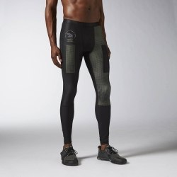 Тайтсы Reebok RCF COMPRESSION TIGHT V1 Mens Reebok AP8952
