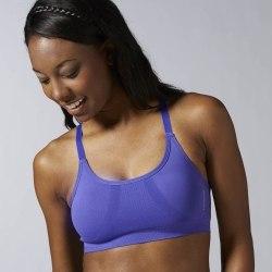 Спортивный бюстгальтер Womens Workout Ready Seamless Reebok AX6259 (последний размер)
