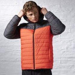 Спортивная куртка Mens Super Red Reebok AX9045 (последний размер)