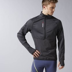 Джемпер Mens ONE Series HEXAWARM Thermal Reebok AX9421