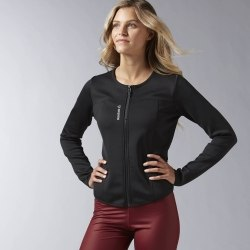 Спортивная куртка Womens Cardio Reebok S93759
