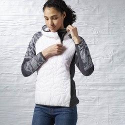 Куртка TFW CAMO PULLOVER Womens Reebok S95418