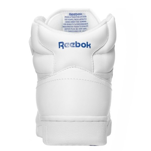 Кроссовки высокие Mens Ex-O-Fit Hi Reebok 3477 (последний размер)