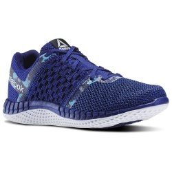Кроссовки для бега Womens ZPrint Run Camo GP Reebok AR2757