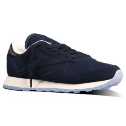 Кроссовки Reebok Womens Classic Leather Suede INT Reebok BD3567
