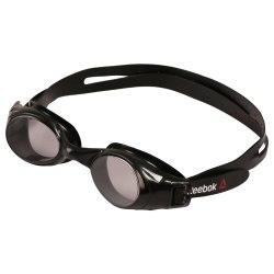 Очки для плавания Black Reebok AY0554