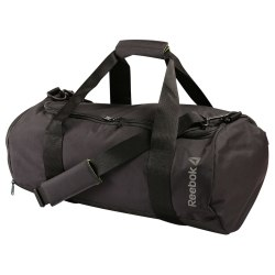 Дорожняя Reebok сумка Black Reebok BK0033