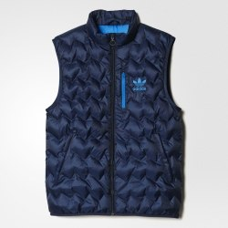 Жилетка SERRATED VEST Mens Adidas AY9173