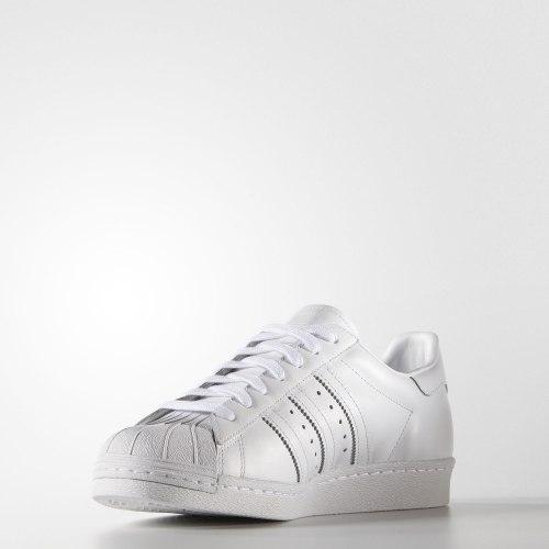 Кроссовки унисекс Superstar 80s Adidas S79443