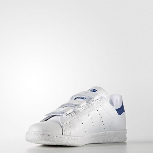 Кроссовки Mens Stan Smith Cf Adidas S80042
