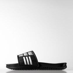 Сланцы Adidas Mens Mungo Qd Black Printa Adidas 12670