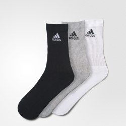 Носки Adidas 3s Per Cr Hc 3p Adidas AA2299
